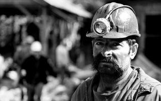 Фонетический разбор «шахтёр»