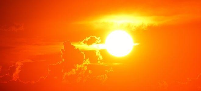 Фонетический разбор слова «солнце»